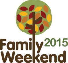 Family Weekend 2015