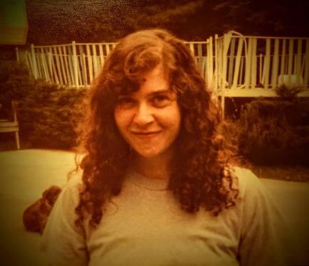Old photo of Connie Kottmann