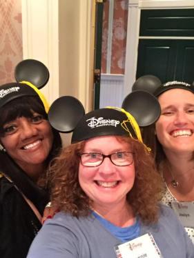 Disney Institute participant group photo