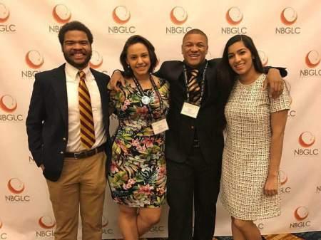 AFLV Central Conference group photo