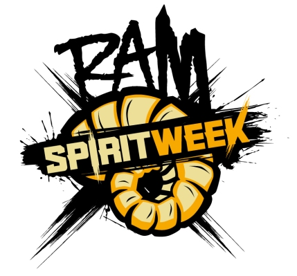 Ram Spirit Week Icon
