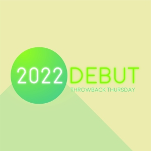 2022 Debut ThrowbackThursday Artwork