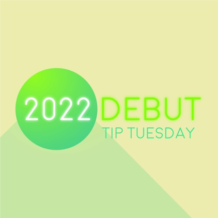 2022 Debut TipTuesday Icon