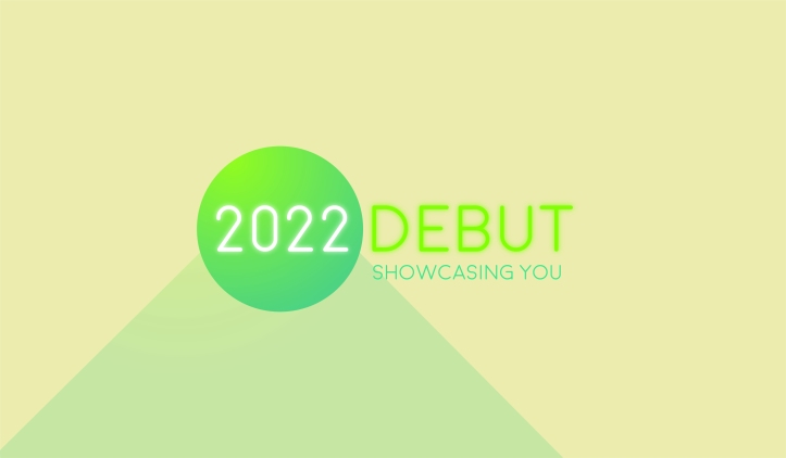 2022 Debut Showcasing You Icon