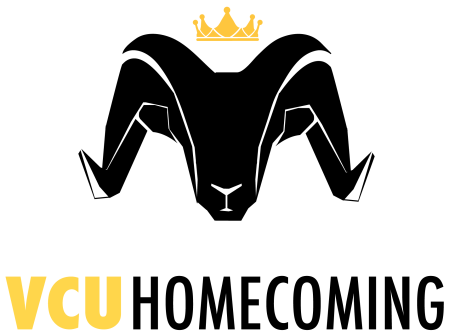 VCU Homecoming Logo