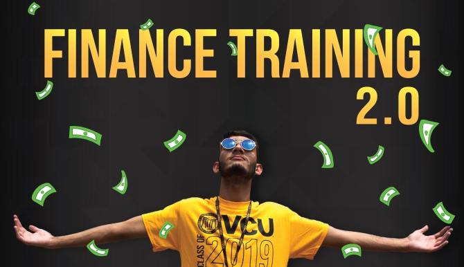 Finance Training 2.0