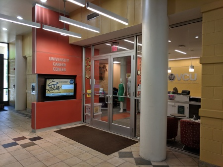 University Career Center